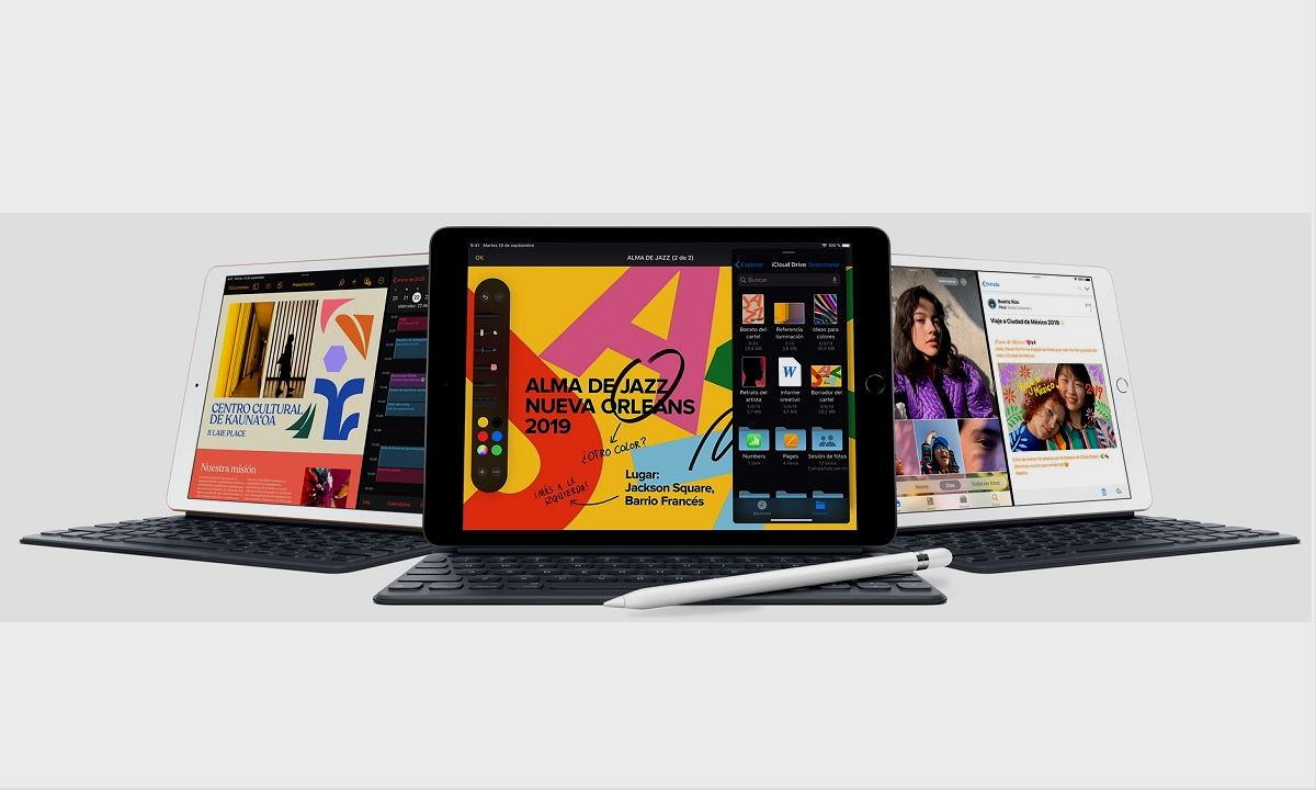 iPad SE 2020: posibles especificaciones del nuevo iPad barato de Apple 29