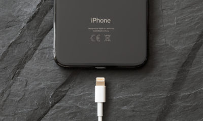 iPhone 12 último conector lightning Apple