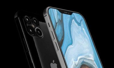 Las nuevas filtraciones sobre el iPhone 12 sugieren una pantalla de 120 Hz 49
