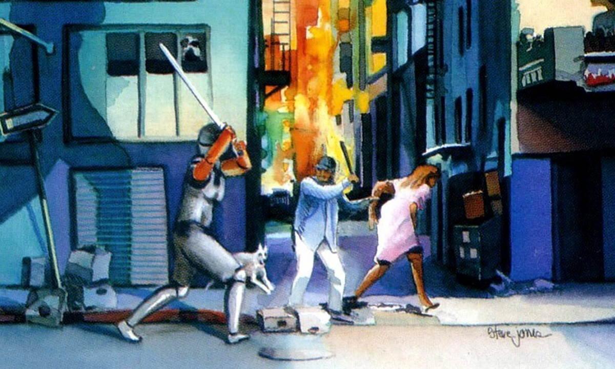 """Nuestros lectores opinan: ¿qué te parecen los """"remakes"""" de juegos clásicos? 36"""