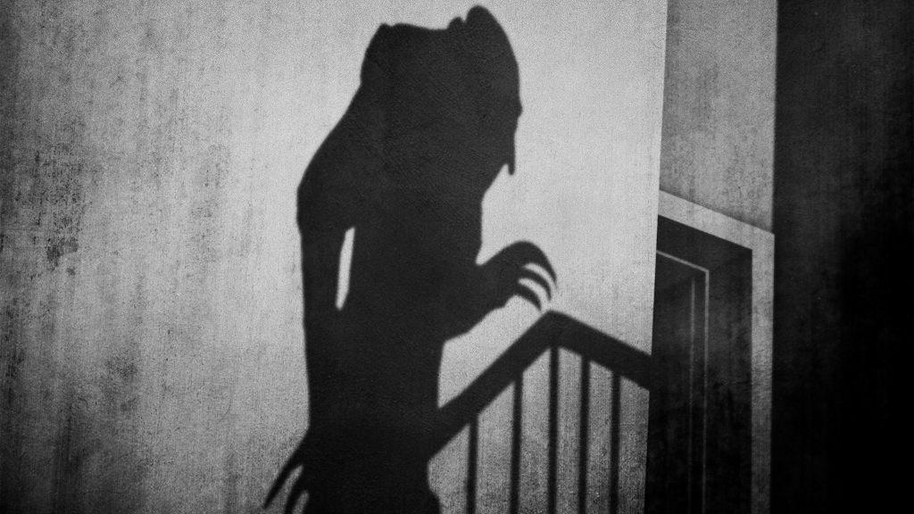 nosferatu - drácula