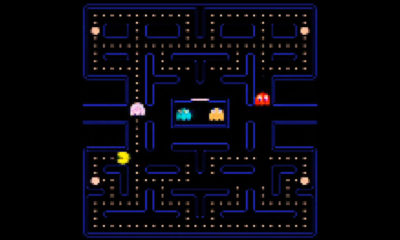 nvidia gamegan pac-man inteligencia aritificial