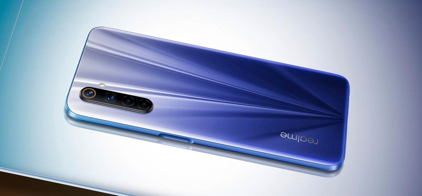 Realme 6, análisis: un nuevo candidato a mejor smartphone de gama media del año 34