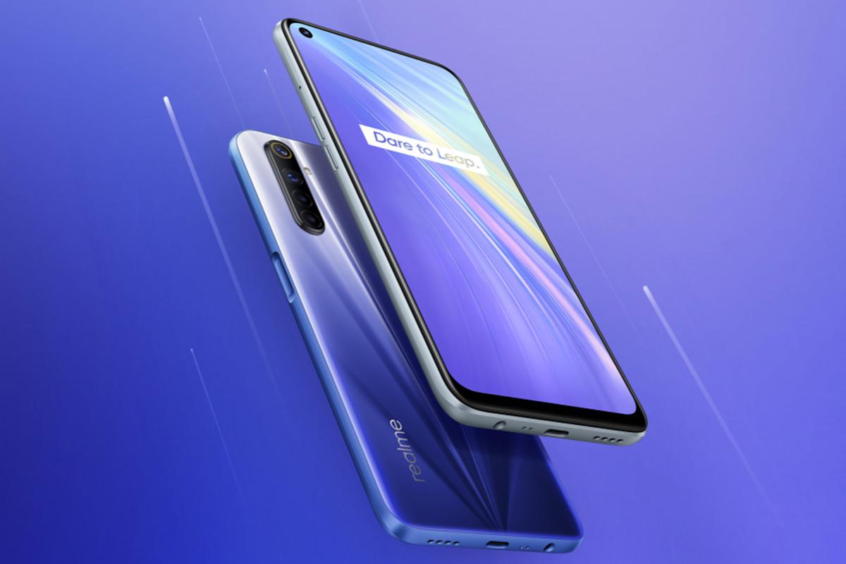 Realme 6, análisis: un nuevo candidato a mejor smartphone de gama media del año 32
