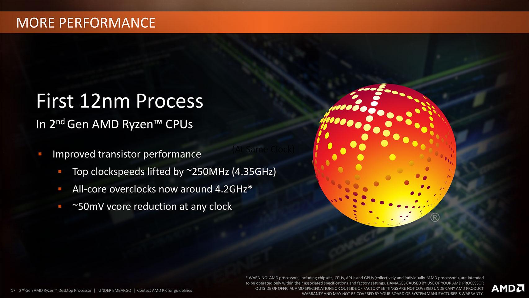 AMD Ryzen 1000, Ryzen 2000 y Ryzen 3000: diferencias y claves para elegir el que mejor se adapta a nosotros 37
