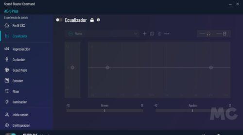 Sound BlasterX AE-5 Plus, análisis: digna heredera del legado Sound Blaster 49
