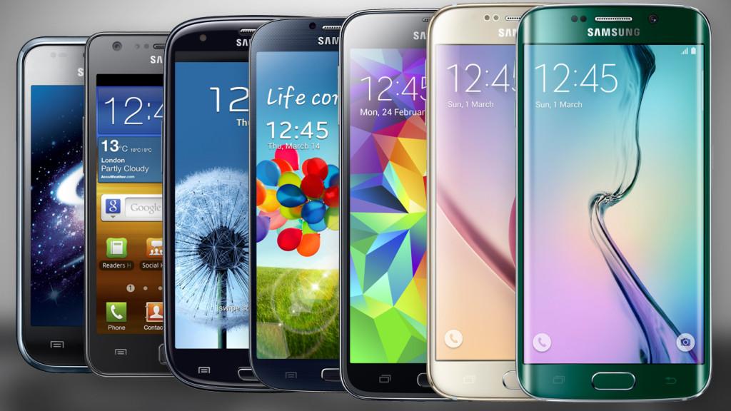 Nuestros lectores hablan: ¿cuál ha sido el smartphone que más tiempo has utilizado? 31