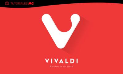 Aplicaciones web de escritorio con Vivaldi