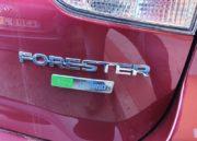 Subaru Forester Eco, verde 108