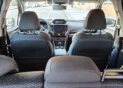 Subaru Forester Eco, verde 112