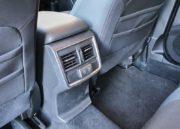 Subaru Forester Eco, verde 122