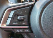 Subaru Forester Eco, verde 52