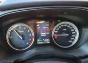 Subaru Forester Eco, verde 54