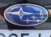 Subaru Forester Eco, verde 100