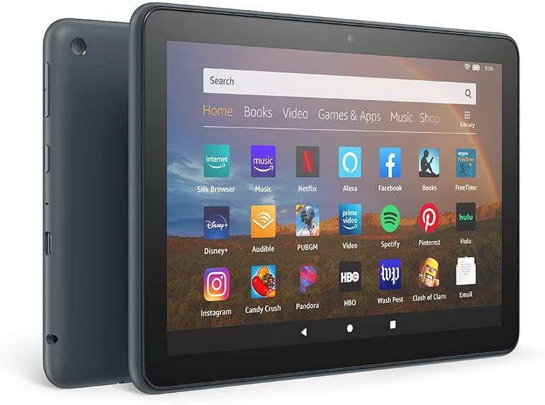 Comment installer Google Play et toutes les applications souhaitées sur tablette Amazon Fire HD 8 (2020 ) 34