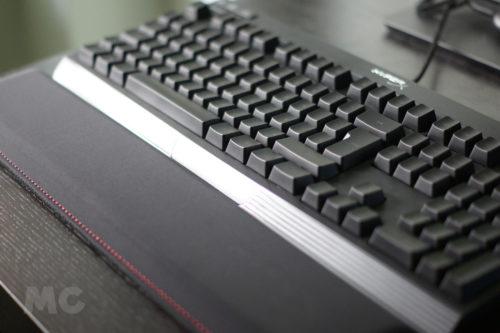Análisis HyperX Alloy Core RGB Review