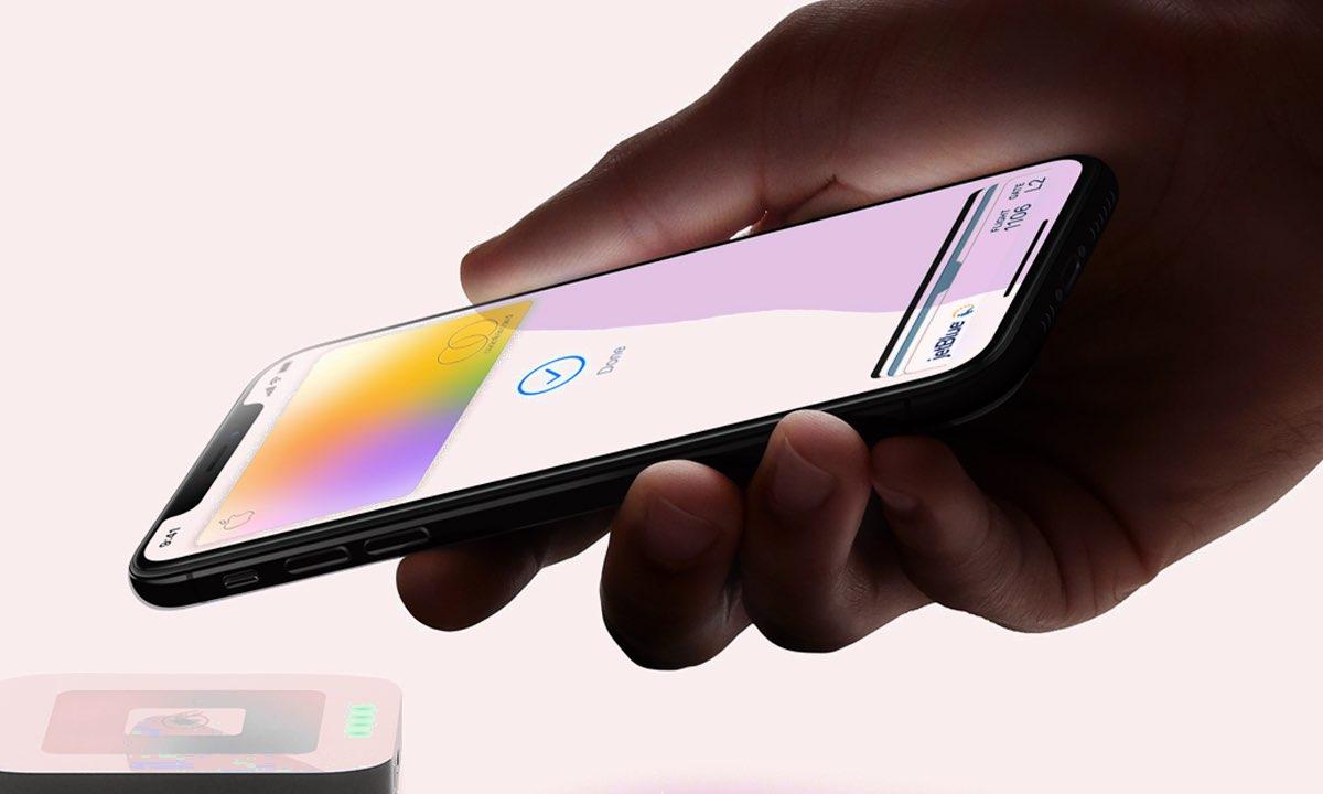 Apple Card: ahora también para financiar dispositivos de Apple