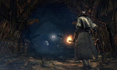 Bloodborne tendrá una edición remasterizada para PC y PS5 47