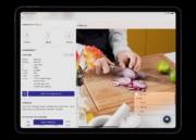 iPad OS 14 Siri