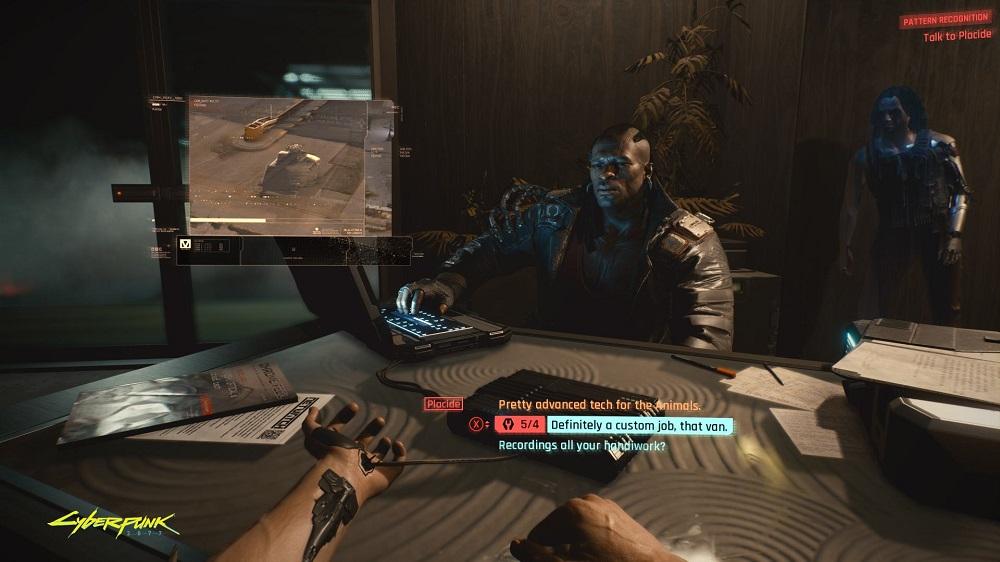 Cyberpunk 2077 y la realidad virtual, un rumor con poco sentido 31