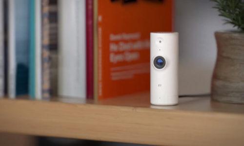 D-Link DCS 8000LHV2 mydlink cámara WiFi IP