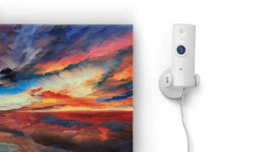Las cámaras WiFi mydlink de D-Link ofrecen una seguridad instantánea a través de la nube 31