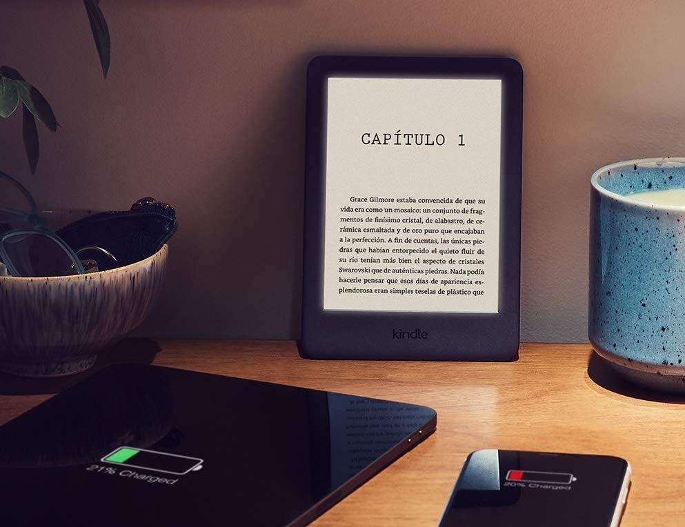 Diez dispositivos Amazon con los que disfrutarás de un verano redondo 40