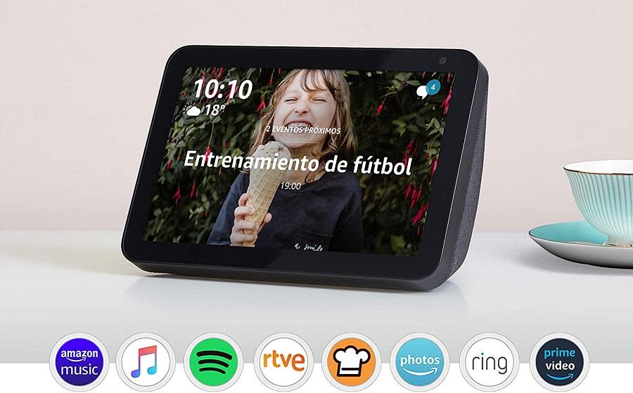 Diez dispositivos Amazon con los que disfrutarás de un verano redondo 36