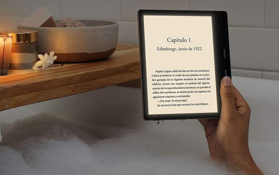 Diez dispositivos Amazon con los que disfrutarás de un verano redondo 42