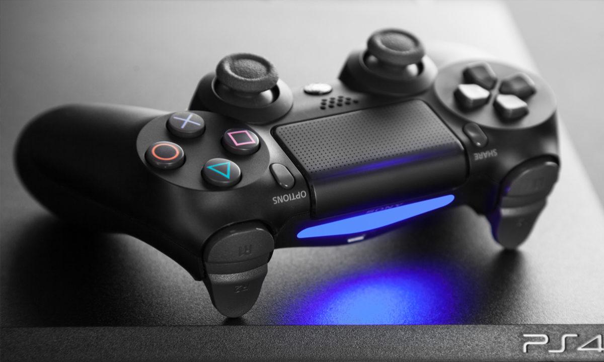 DualShock 4 Mando Inalámbrico PS4 PC Móviles