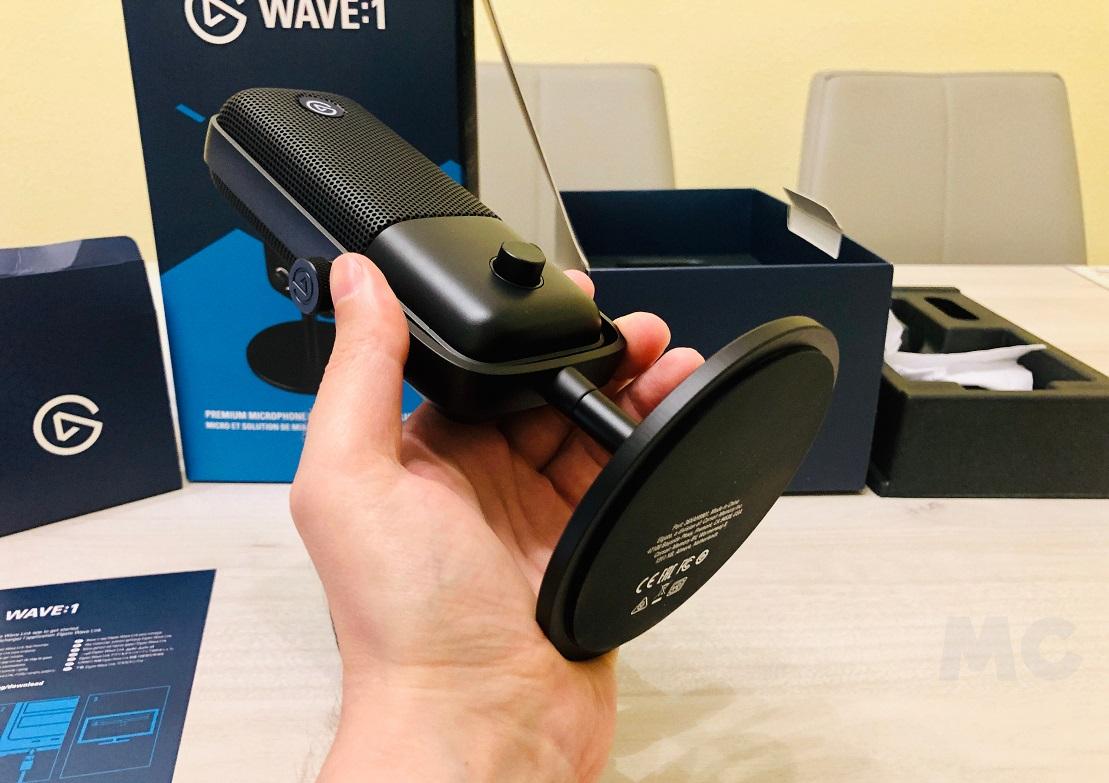 Elgato Wave 1, análisis: todo un lujo para tu voz 46