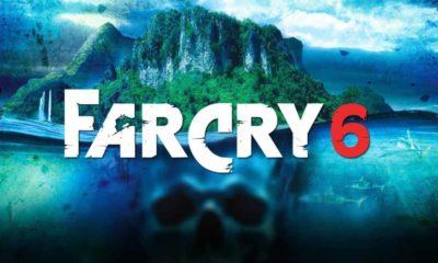Una filtración revela detalles sobre el nuevo Far Cry 6 33