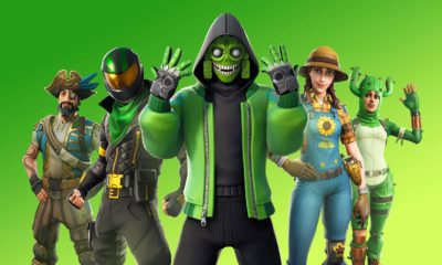Movistar y Epic Games se alían para facilitar las compras de juegos 39