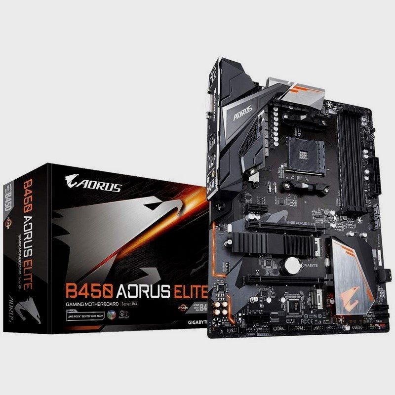 Qué placa base debo elegir: guía de compras actualizada para procesadores Intel y AMD 54