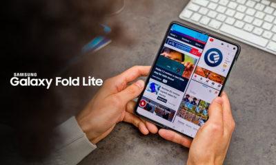 Galaxy Fold Lite retraso fecha lanzamiento