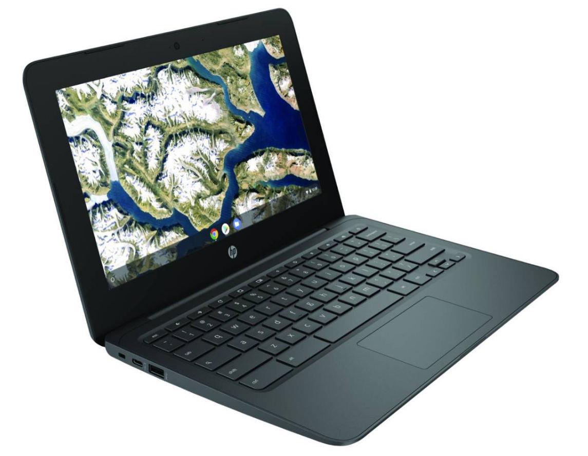 Si buscas convertible a precio razonable atención al HP Chromebook x360 14c 33