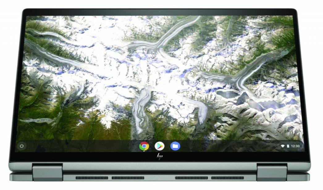 Si buscas convertible a precio razonable atención al HP Chromebook x360 14c 31
