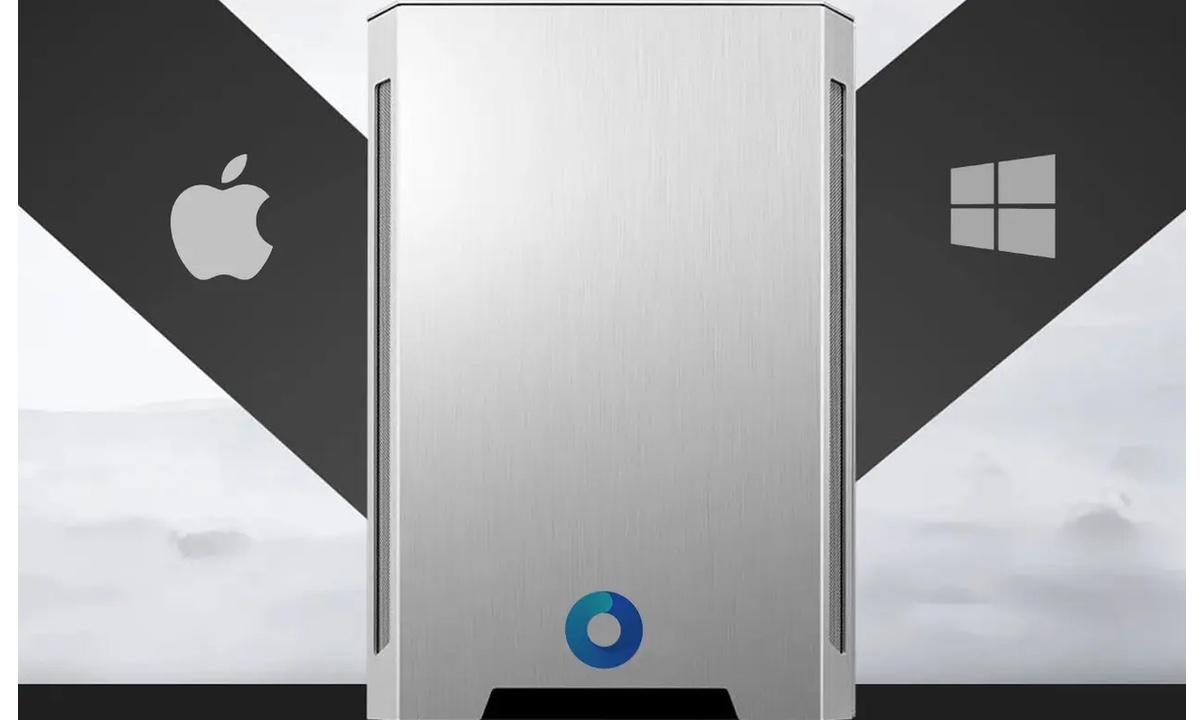 OpenCore: Hackintosh muy a pesar de Apple