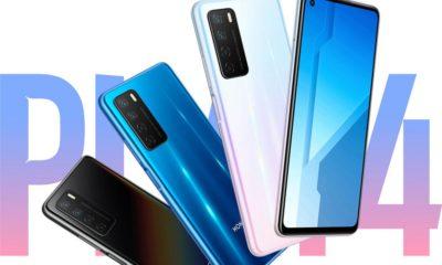 Nuevos Honor Play 4 5G y Play 4 Pro 5G: especificaciones y precios 8