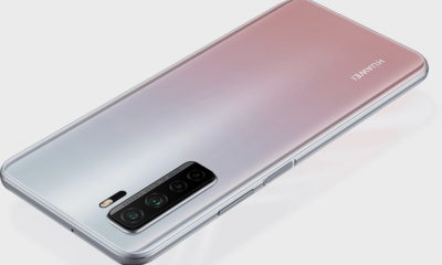 El 5G acabará con los smartphones construidos en metal 82