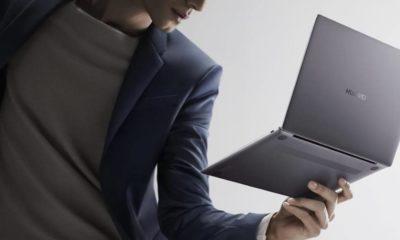 Huawei MateBook 13 AMD, una gran apuesta por Ryzen 54