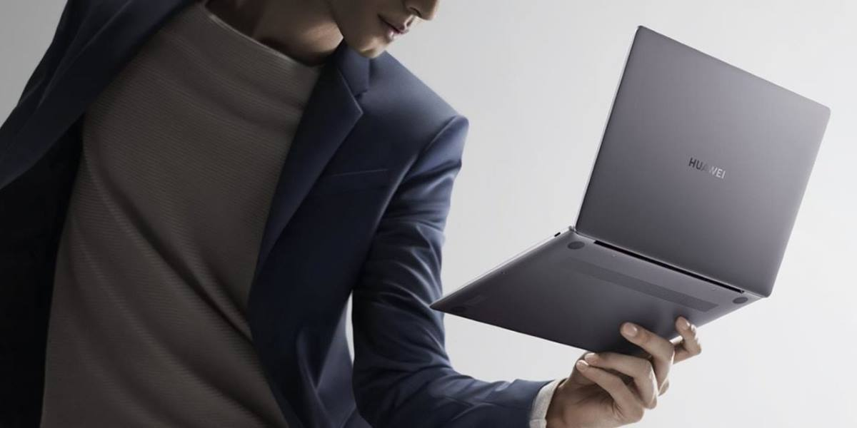 Huawei MateBook 13 AMD, una gran apuesta por Ryzen 31