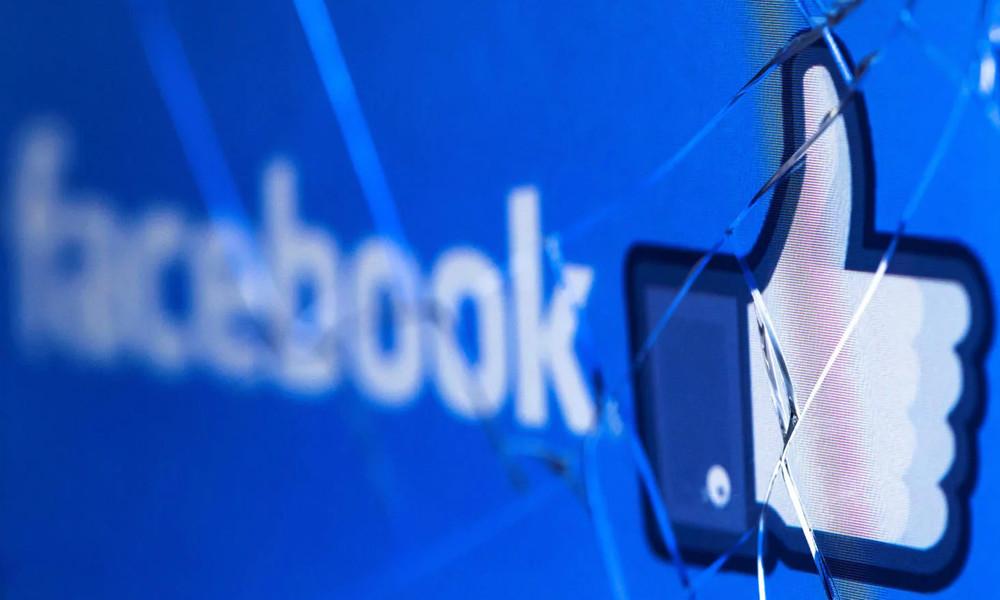 """The North Face no """"compra"""" las políticas de Facebook"""