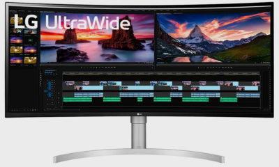 LG Ultrawide