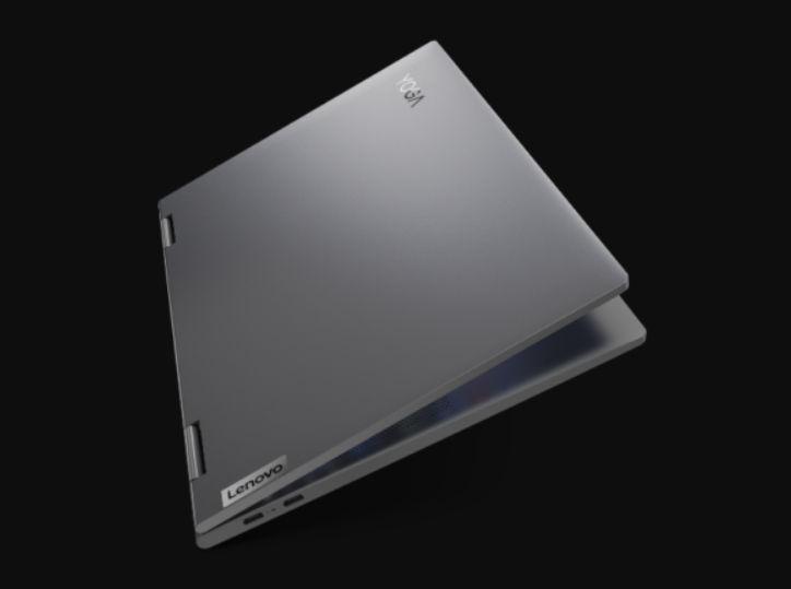 Lenovo Flex 5G, las nuevas redes móviles se estrenan en los PCs 32