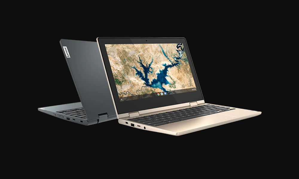 Lenovo Chromebook Flex 3i