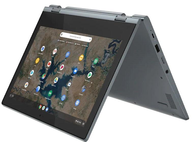 Lenovo presenta el Chromebook Flex 3i, un convertible Chrome OS a muy buen precio 33