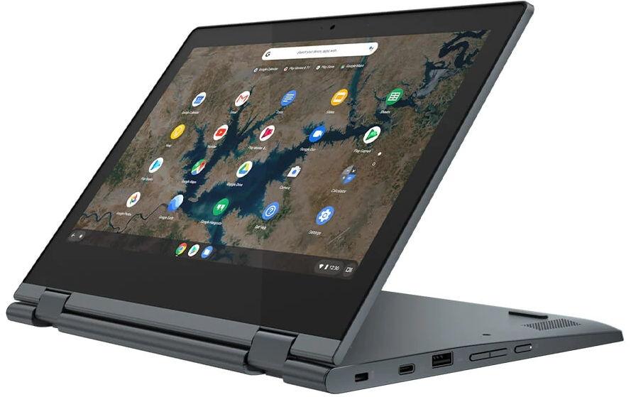 Lenovo presenta el Chromebook Flex 3i, un convertible Chrome OS a muy buen precio 36