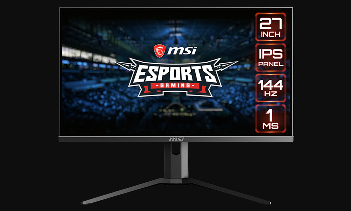 MSI Optix MAG273R