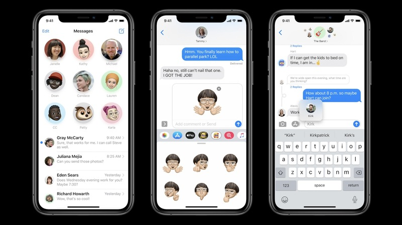 Apple presenta iOS 14: novedades y iPhone compatibles 48